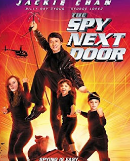 The Spy :Hollywood Comedy Movies