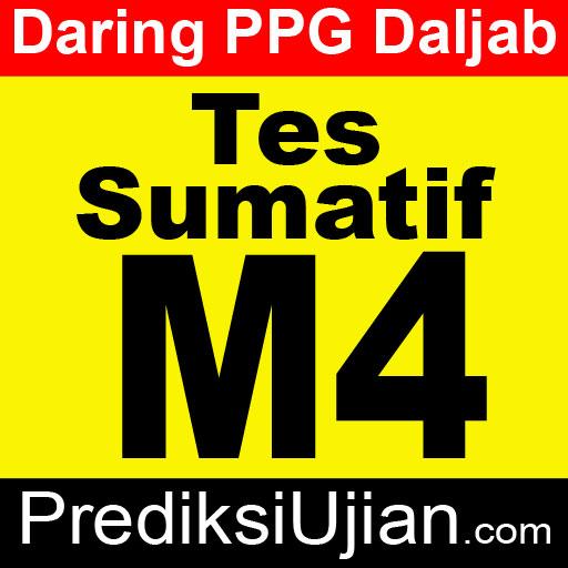 Jawaban Sumatif M4 Profesional - English for the Media