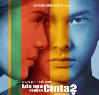 Soundtrack AADC 2