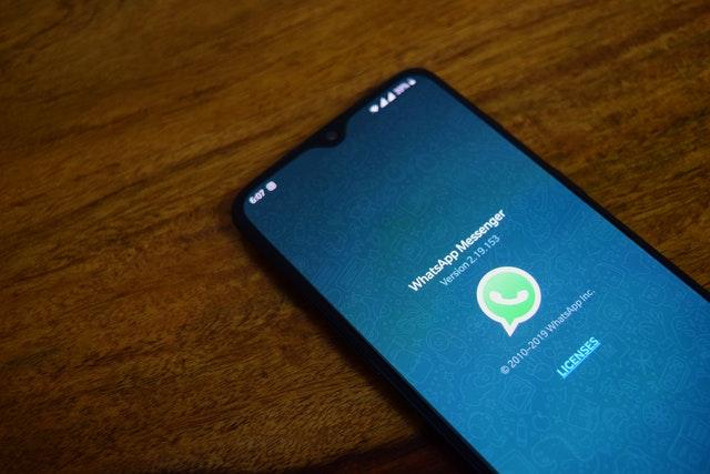 Cara aktifkan dan aktivasi whatsapp tanpa nomor hp