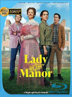 Lady of the Manor (2021) BRRIP 1080p Latino [GoogleDrive] PGD