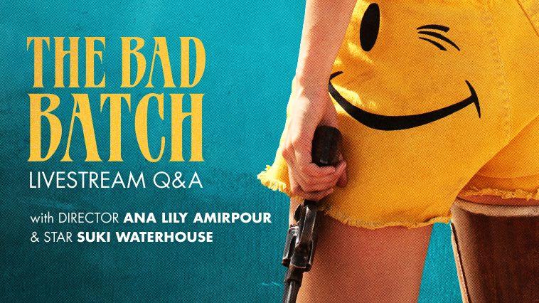 Cinema Cult | The Bad Batch