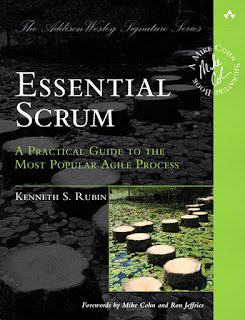 Top 5 books to learn Scrum Methodologies