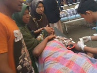 Inilah Foto dan Video Gempa Aceh 7 Desember 2016