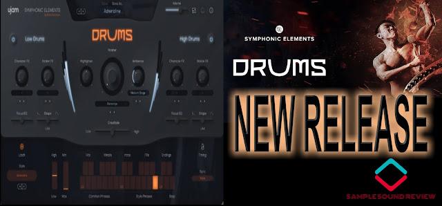 Ujam Hans Zimmer Symphonic Drums Plugin