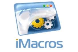 APLIKASI IMACROS DALAM TRADING BINARY.COM