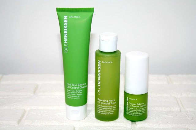 Ole Henriksen Balance It All Skincare Set