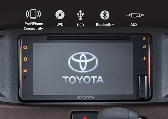 Harga Toyota New Calya