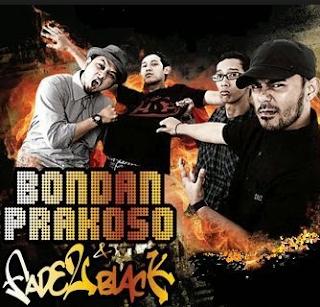 Kumpulan Lagu Bondan Prakoso & Fade to Black Full Album