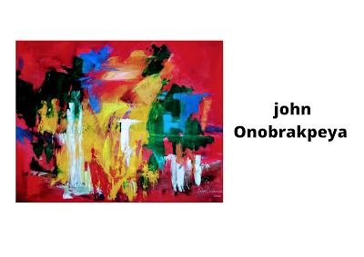 John Onobrakpeya