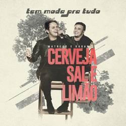 Baixar Música Cerveja, Sal e Limão - Matheus e Kauan Mp3