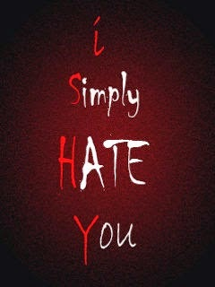 I Hate Love Wallpaper For Fb : I hate you love break up text quotes images for facebook sharing