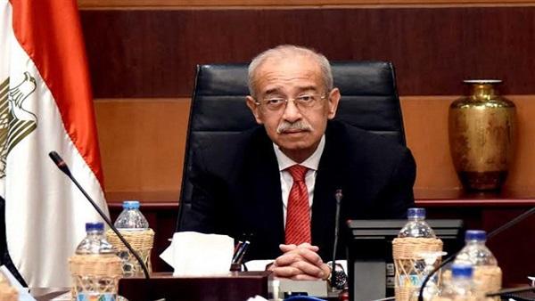 رسمياً استقالة الحكومة - شريف اسماعيل يتقدم باستقالته للرئيس السيسى وخلال ايام تشكيل حكومة جديدة