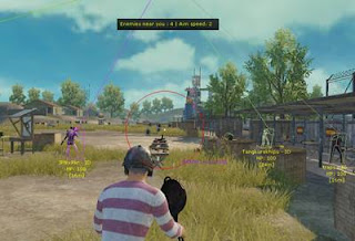 16 September - Prei 7.0 Simple Using, NO Ads Sky on cheat! GameLoop Work VIP FITURE FREE PUBG MOBILE Tencent Gaming Buddy Aimbot Legit, Wallhack, No Recoil, ESP
