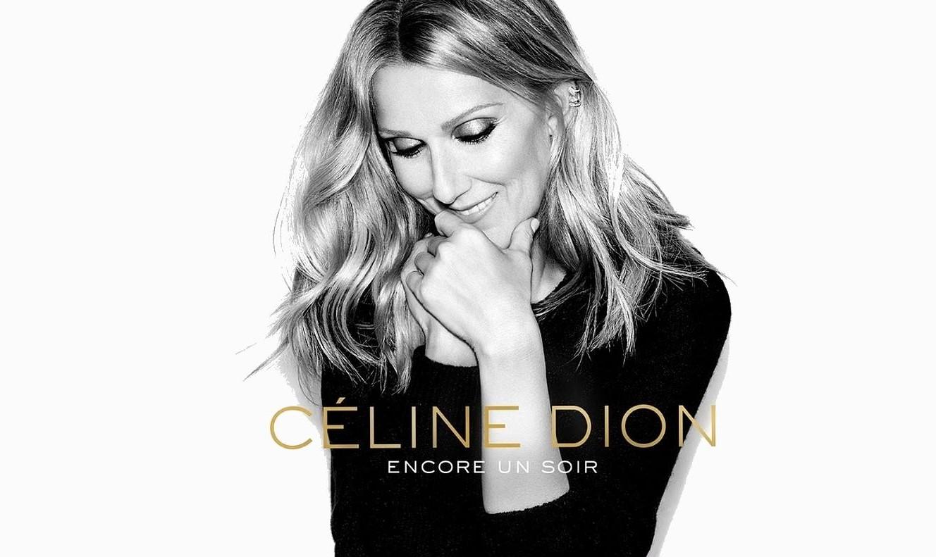 """Celine Dion le rinde tributo a René Angélil en su nuevo sencillo """"Encore Un Soir"""""""