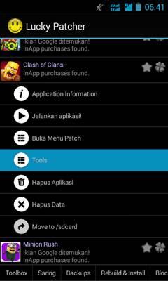 Cara Mengirim Aplikasi Android Lewat Bluetooth