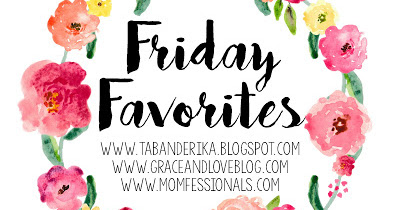 Friday Favorites - prom, DC, and tearing down a deck