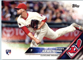 Player Profile: Shawn Armstrong
