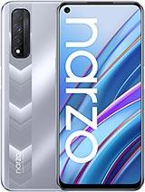 Realme Narzo 30 RMX2156 Firmware