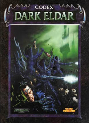 Dark Eldar Codex