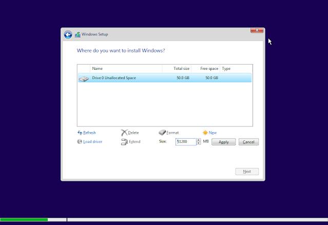 Cara instal Windows 10 Pro untuk pemula-8