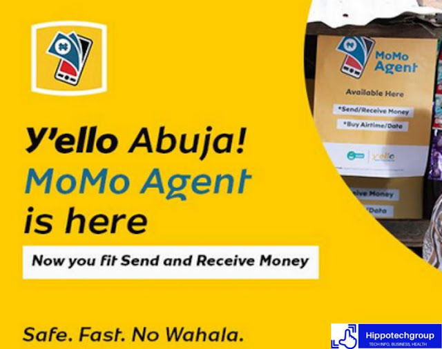 How To Become an Mtn MoMo Agent in Nigeria