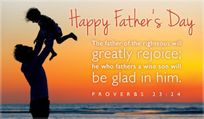 Top 20 Happy Fathers Day Quotes