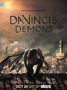 Da Vincis Demons Temporada 3×05