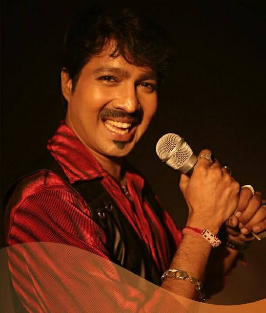 PHD Chambers of Commerce and Industry presents Musical Masti with Sairam Iyer