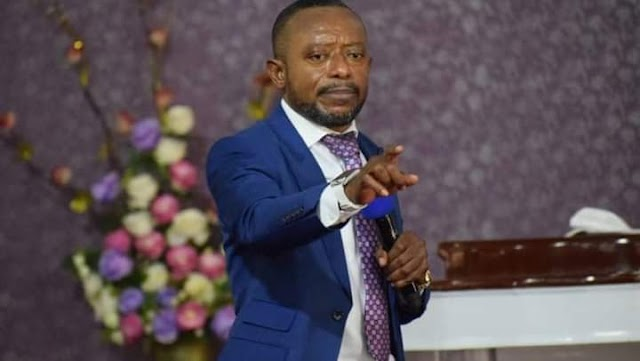 """You will suffer before you DIE"" - Aps Dr Owusu Bempah tells people insulting him (video)"