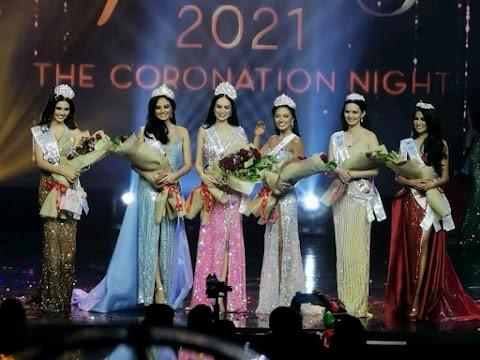 Wow! Binibining Pilipinas Pageant Beauty Queens Winners
