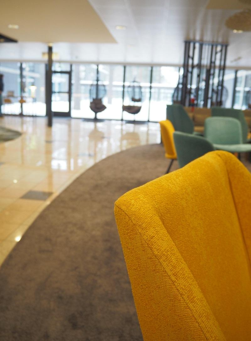 Elämysloma Hotel Sveitsi