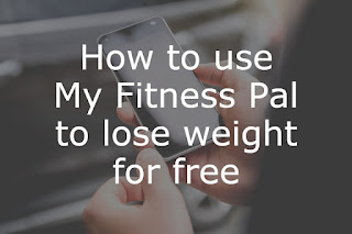 Use MyFitnessPal to lose weight for free