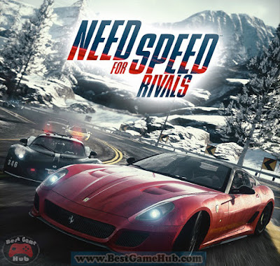 Need For Speed Rivals PC Game Full Version Download