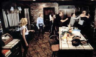 Dunia Sinema The Osterman Weekend Konflik di Rumah Tanner