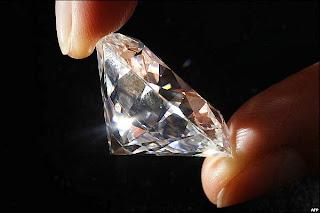 Significado de Soñar con Diamantes