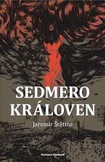Sedmero královen (Jaromír Štětina)