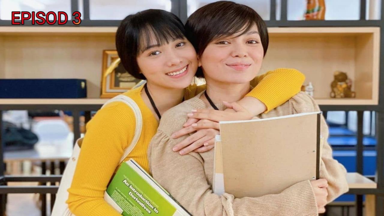 Tonton Drama Takdir Yang Tertulis Episod 3 (TV3)