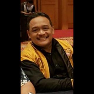 Benny Rhamdani : politik itu adalah lahan pengabdian dan beramal