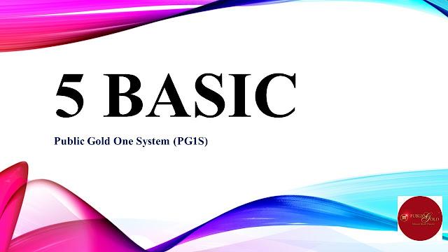 (PG1S) 5 Basic