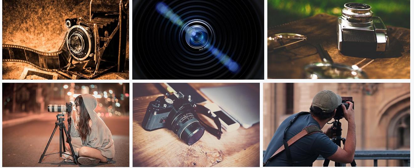 5 Kamera yang Dipakai Youtuber dari yang Paling Murah Sampai yang Paling Mahal