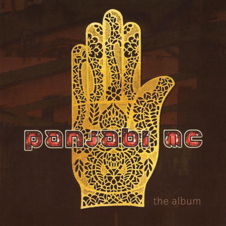 Punjabi MC - The Album