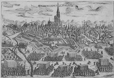Fall of Strasbourg, 1681