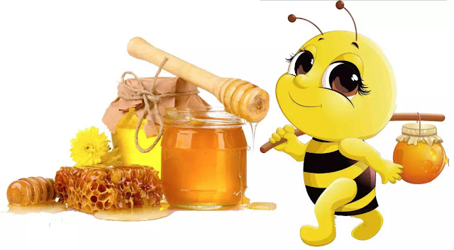 Pure honey contains active enzymes that cannot be produced by humans. This pure enzyme is the most important element in honey that functions as a continuation of biological chemical reactions and metabolic systems in the body. The enzymes in honey are the best enzymes that we can get from all the food.
