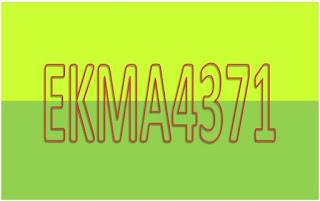Kunci Jawaban Soal Latihan Mandiri Manajemen Rantai Pasokan EKMA4371