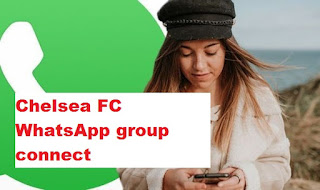 Chelsea Fc WhatsApp group link