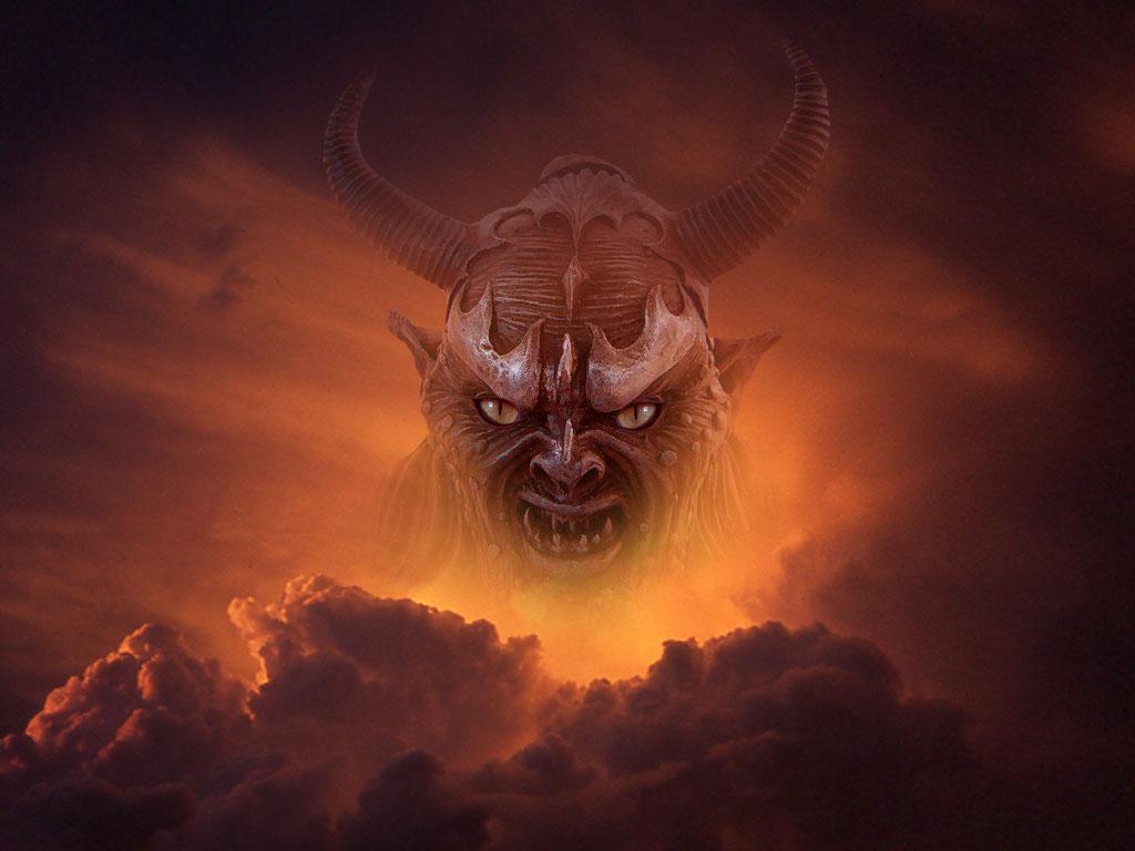 گالری عکس شیطان