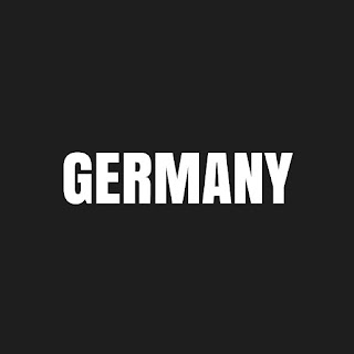 GERMANY GIVEAWAY