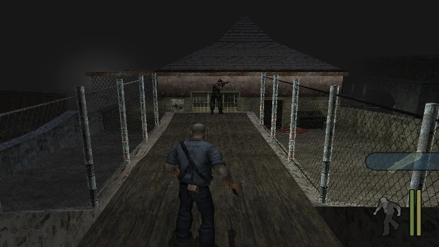 Download Manhunt PC Games Gameplay
