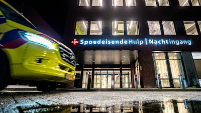 ألمانيا تستقبل مرضى كورونا من هولندا
